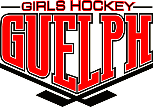 2014 Guelph Girls Hockey Tournament