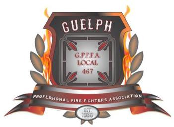 Guelph Firefighters