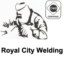 Royal City Welding