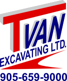 TVAN Excavating Ltd.